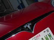 Tesla Model S da golpe de autoridad en Europa: vence a Mercedes-Benz y BMW