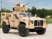Oshkosh L-ATV, el nuevo vehículo militar de EU