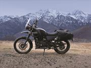 La Himalayan Adventure fue presentada en sociedad