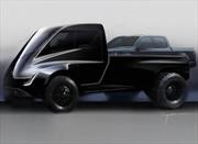 Tesla fabricará una pickup 100% eléctrica