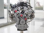 Ford F-150 2017 estrena V6 EcoBoost de 3.5 litros y caja automática de 10 relaciones.