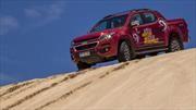 Verano 2020 Chevrolet le pone el moño a Cariló