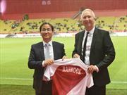 Hankook Tire es el nuevo patrocinador del AS Mónaco de Francia