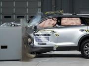 Mazda CX-9 2017 recibe el reconocimiento Top Safety Pick + del IIHS