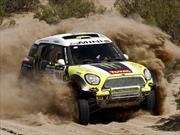 Dakar 2014: Nani Roma vuelve al comando en Autos. Marc Coma, líder en Motos