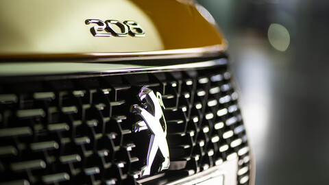 Peugeot 208 GT y GT-LINE se presentan en Argentina