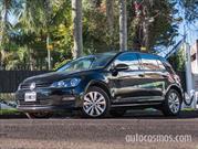 Prueba Volkswagen Golf Comfortline 1.4 TSI DSG