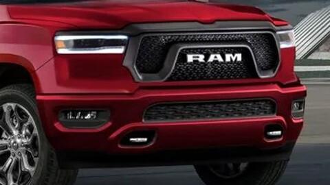 RAM Dakota 2023 sería así, o te devolvemos la diferencia