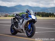 Prueba toda la gama de motos en Yamaha Experience