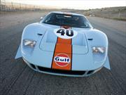 Ford GT40 rompe récord en Peeble Beach