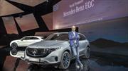 Daimler cambia de presidente