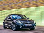 El Mercedes-Benz Clase S rompe su récord de ventas