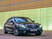 Mercedes-Benz Clase S rompe récord de ventas