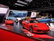 Porsche 718 Cayman T y 718 Boxster T elevan el carácter de alto rendimiento