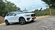 """Prueba de manejo al Volvo XC60 T8, experiencia """"electrificante"""""""