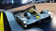Aston Martin Valkyrie competirá en las 24 Horas de Le Mans en 2021