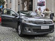 Se lanzó la preventa online del Citroën C-Elysée