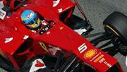 F1: GP de Europa, Alonso gana, Raikkonen y Schumacher suben al podio.