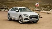 Audi Q8 2020, de vuelta en Chile pero para quedarse
