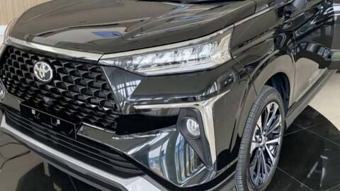 Nueva Toyota Avanza 2022, se filtra al completo la próxima generación