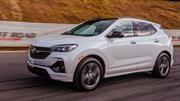 Manejamos el Buick Encore GX 2020