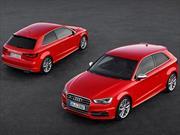 Audi S3 2014 llega a México en $639,000 pesos