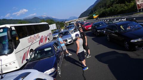¿Vamos camino a una superpoblación de vehículos?