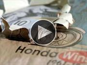 Video: La historia de Honda en papel