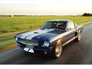 Mustang Shelby 1966 GT350CR por Classic Recreations