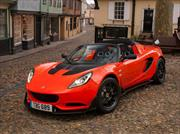Lotus Elise Cup 250 debuta