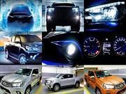 Toyota Hilux 2016: La nueva generación llega el próximo 21 de mayo