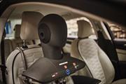 El nuevo Ford Fusion tendrá tecnología de supresión de ruidos