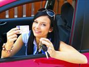 Disminuyen licencias de conducir en EE.UU.