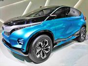 Honda Vision XS-1 Concept: Debuta en India