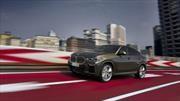 BMW X6 llega a su tercera generación