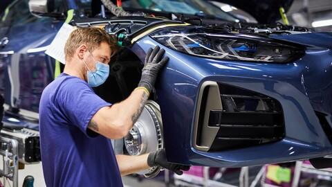 ¿Cuánto dejaron de ganar los fabricantes del sector automotor en 2020?