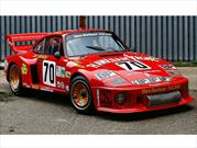 Porsche 935 1979 de Paul Newman, a subasta