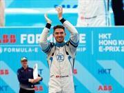 Fórmula E 2019, ePrix de Hong Kong: Mortara, ganador en medio de la polémica