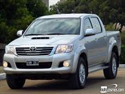 Toyota estará presente en Agroactiva 2012