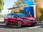 Empresas japoneses impulsarán infraestructura de autos de hidrógeno