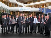 Volkswagen reunió a expertos en Medio Ambiente y Energía en Wolfsburg