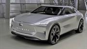 Infiniti QS Inspiration Concept, el rival japonés de Tesla, ya está en camino