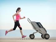 """Smartbe, el carro para bebés de """"manos libres"""""""