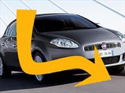 FIAT no cumpliría sus objetivos en Brasil