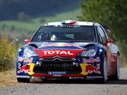 WRC: Así terminó la temporada 2012
