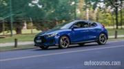 Test Drive Hyundai Veloster: Ahora va rápido