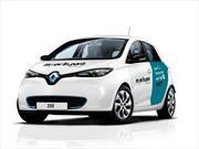 Renault ofrecerá servicio de vehículos eléctricos compartidos en París