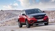 Opel Grandland X sumará variante híbrida