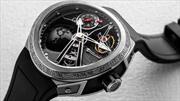 Franck Muller corona la celebración de The Hour Glass