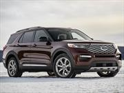 Ford Explorer 2020 debuta